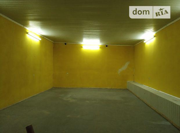 Продажа места в гаражном кооперативе, Житомир, р‑н.Богуния, кооператив Богуния