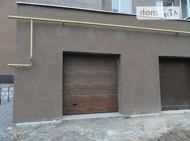 Место в гаражном кооперативе под легковое авто в Виннице, площадь 30.7 кв.м. фото 1