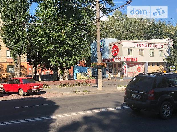 Продажа объекта сферы услуг, Винница, р‑н.Киевская, Киевская улица