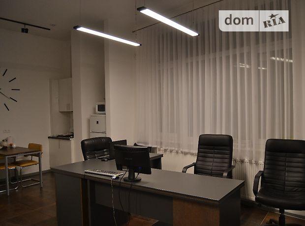 Продажа офисного помещения, Киев, р‑н.Шевченковский, Сечевых Стрельцов улица