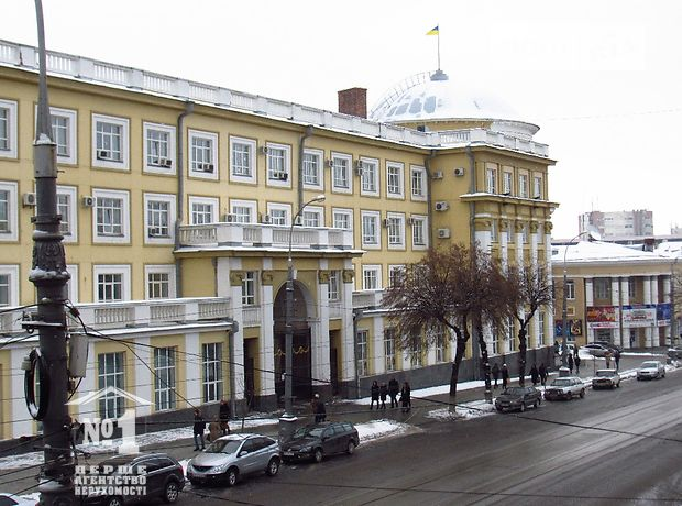 Продажа офисного помещения, Винница, р‑н.Центр, Соборная улица