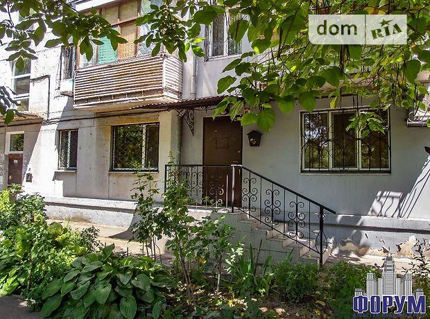 Офисное помещение на 55 кв.м. в нежилом помещении в жилом доме в Запорожье фото 1