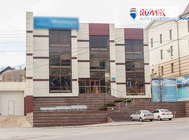 Продажа офисного здания, Киев, р‑н.Подольский, ст.м.Сырец, Сырецкая улица, дом 96 б