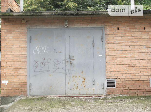 Продажа отдельно стоящего гаража, Хмельницкий, р‑н.Центр, Проскуровская улица