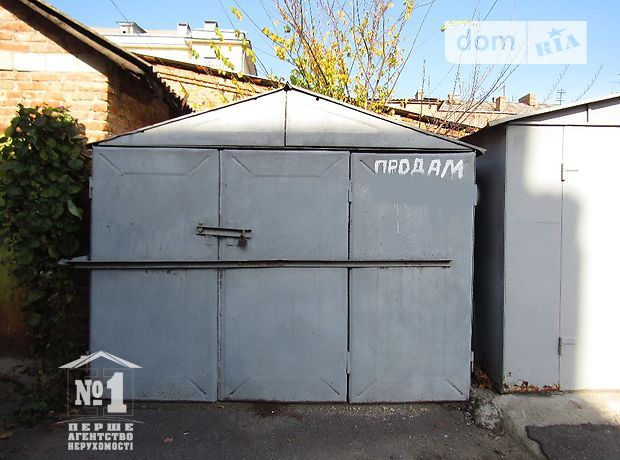 Продажа отдельно стоящего гаража, Винница, р‑н.Центр, Грушевского улица