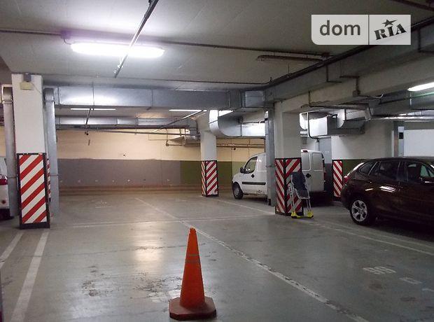 Продажа подземного паркинга, Киев, р‑н.Шевченковский, ст.м.Театральная, Владимирская улица, дом 49а