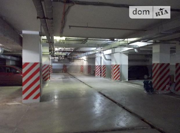Продажа подземного паркинга, Киев, р‑н.Соломенский, ст.м.Берестейская, Николая Шепелева улица