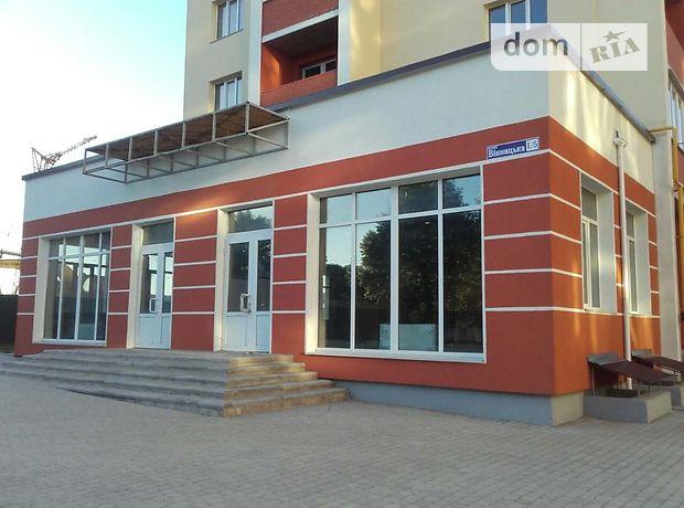 Продажа помещения свободного назначения, Хмельницкий, р‑н.Автовокзал №1, Винницкое шоссе