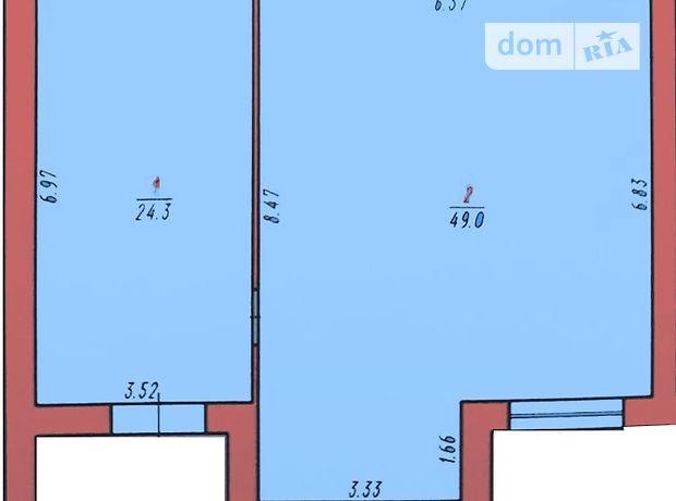 Продажа помещения свободного назначения, Хмельницкий, р‑н.Гречаны, Северная улица