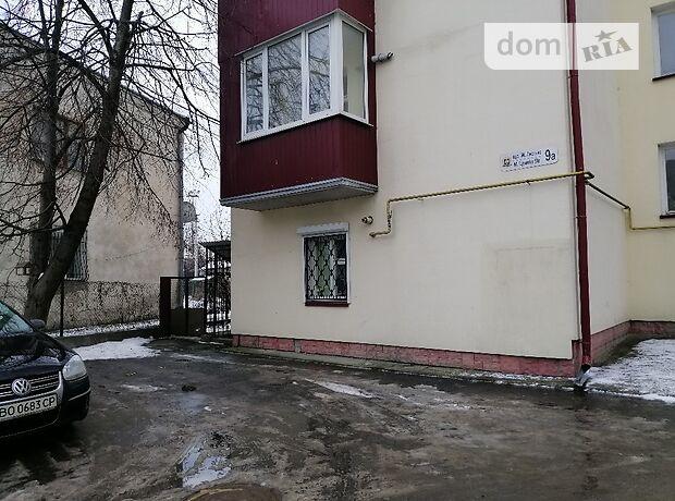 Помещение свободного назначения в Тернополе, продажа по Лысенко улица, район Центр, цена: договорная за объект фото 1