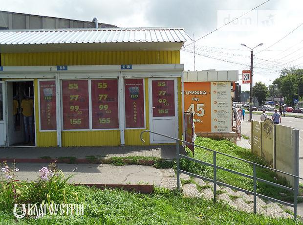 Продажа помещения свободного назначения, Винница, р‑н.Барское шоссе, Хмельницкое шоссе