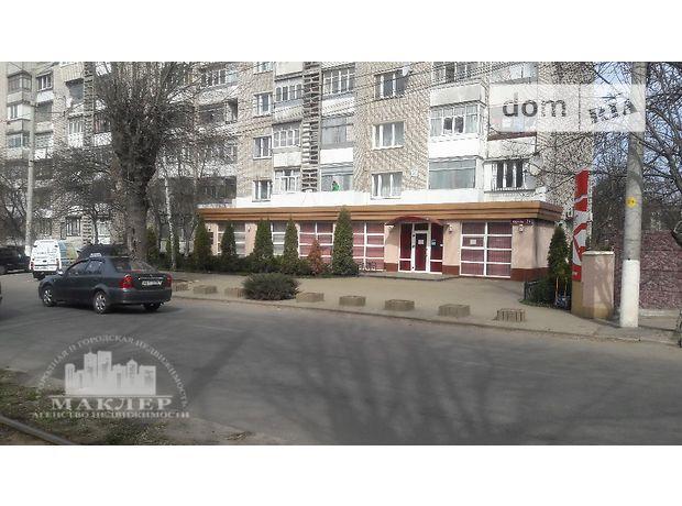 Продажа помещения свободного назначения, Винница, р‑н.Ближнее замостье, Фрунзе улица