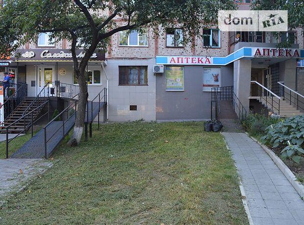 Продажа помещения свободного назначения, Винница, р‑н.Киевская, Киевская улица