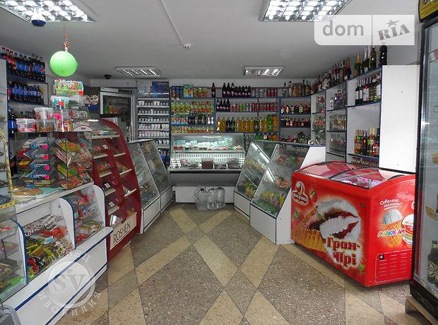 Продажа помещения свободного назначения, Винница, р‑н.Замостье, Дмитрия Фурманова улица