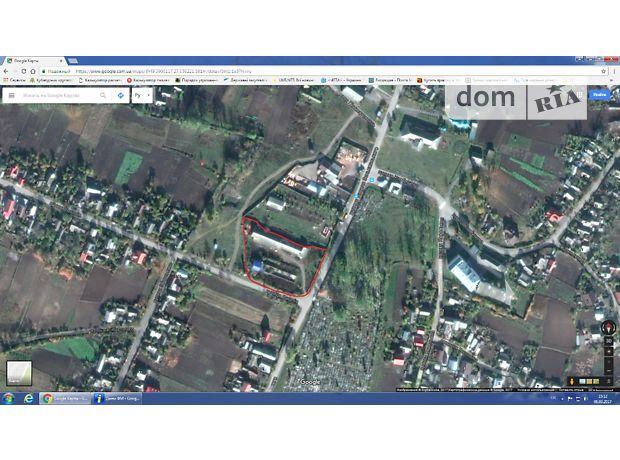 Продажа производственного помещения, Хмельницкий, р‑н.Раково, багалия