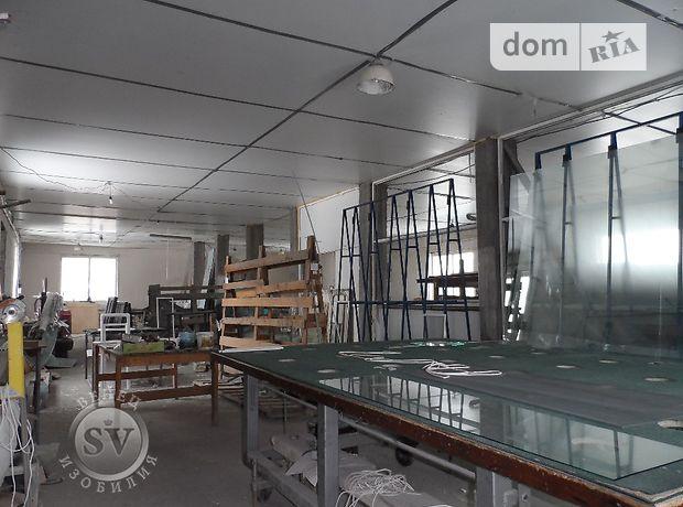 Продажа производственного помещения, Винница, р‑н.Дальнее замостье, Складская улица