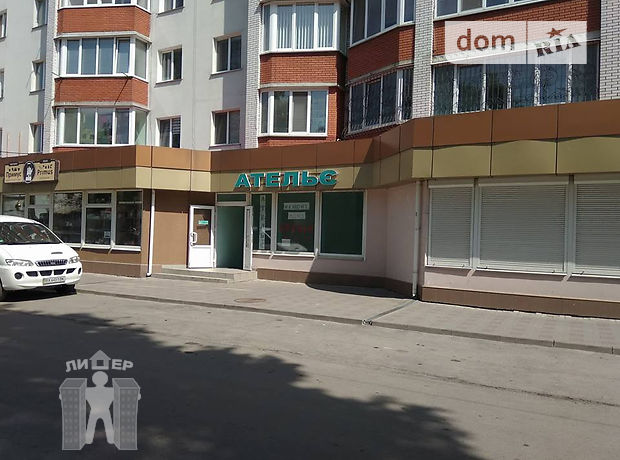 Продажа складского помещения, Хмельницкий, р‑н.Дубово, Городовикова улица