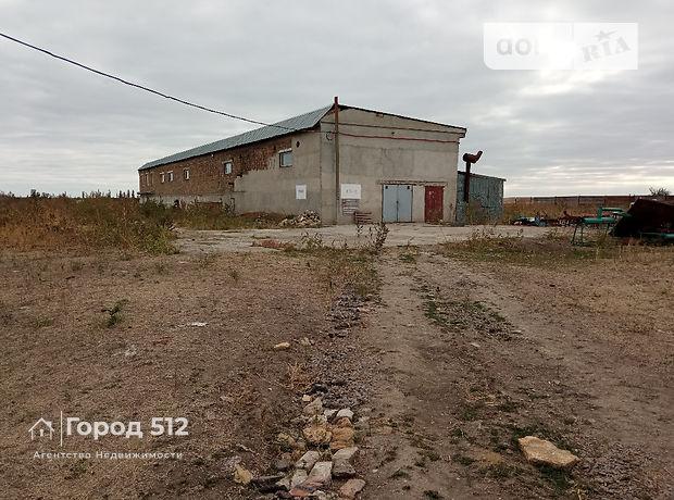 Складское помещение в Николаеве, продажа по пгт. Первомайское, район Витовский, цена: договорная за объект фото 1