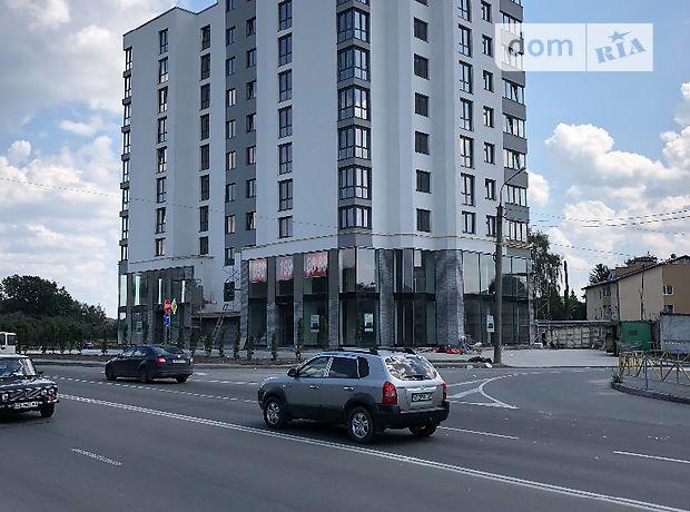 Продажа торговой площади, Хмельницкий, р‑н.Центр, Лановая улица