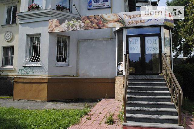 Продажа торговой площади, Хмельницкий, р‑н.Центр, Проскуровская улица