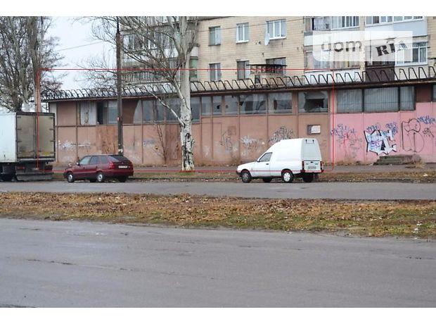 Продажа торговой площади, Запорожье, р‑н.Космос, Чумаченко улица