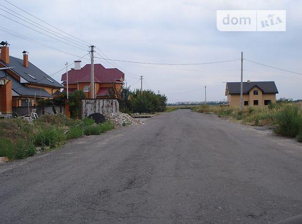 Продажа участка под жилую застройку, Черкассы, р‑н.Луначарский, Ивана Кулика улица