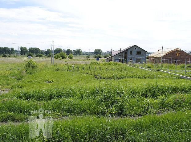 Продажа участка под жилую застройку, Хмельницкий, р‑н.Лезнево, Гонти вулиця 91