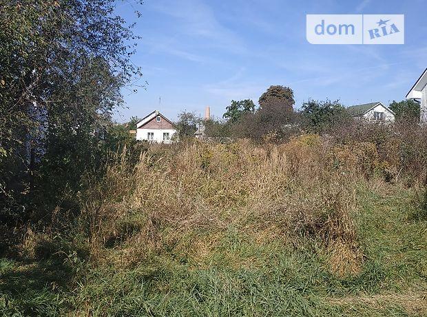 Земля под жилую застройку в Житомире, район Крошня, площадь 7 соток фото 1