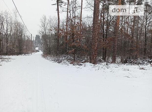 Земля под жилую застройку в селе Новогуйвинское, площадь 12 соток фото 1