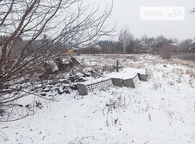 Земля под жилую застройку в селе Новогуйвинское, площадь 10 соток фото 1