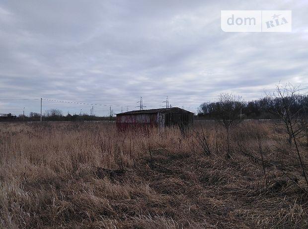 Земельна ділянка під житлову забудову в Луцьку, площа 8 соток фото 1
