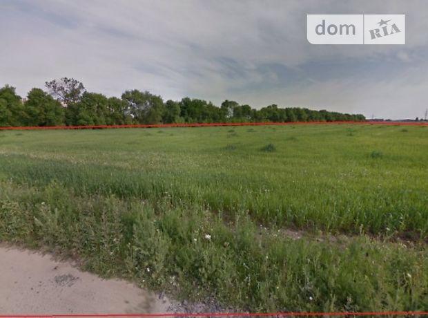 Продажа участка под жилую застройку, Луцк, Мансурова