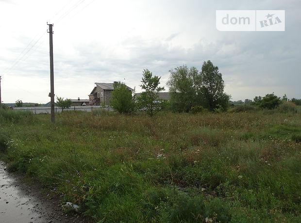 Продажа участка под жилую застройку, Полтава, c.Марковка, 50-летия Победы