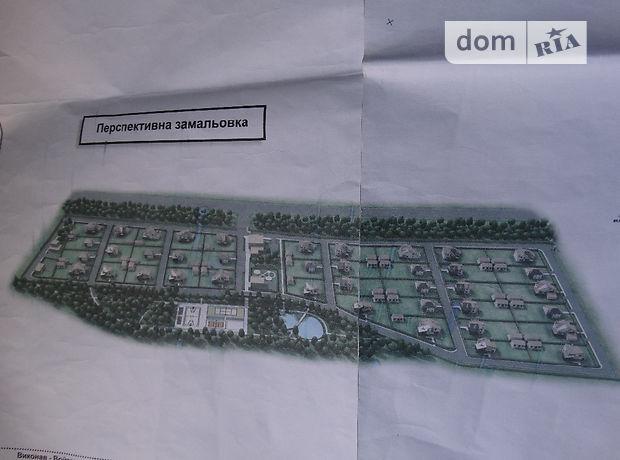 Продажа участка под жилую застройку, Полтава, c.Терентеевка