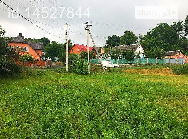 Продажа участка под жилую застройку, Ровно, c.Городок, Заречная улица