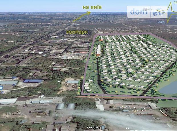 Продажа участка под жилую застройку, Ровно, р‑н.Автовокзал, комплекс Green Hills