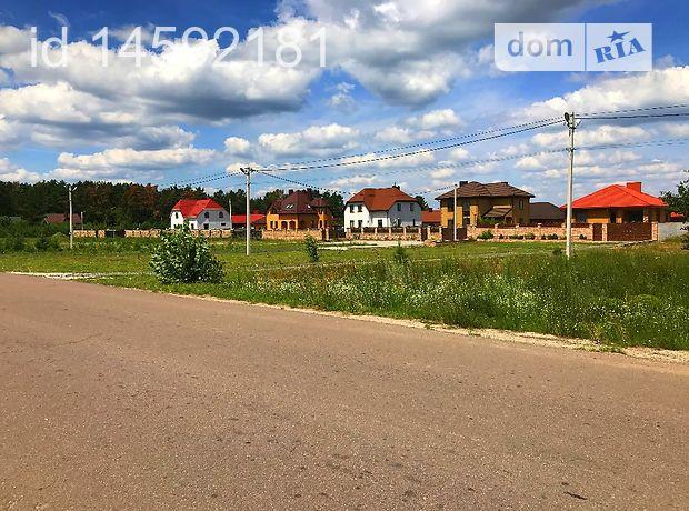Продажа участка под жилую застройку, Ровно, c.Козлин, Луговая улица