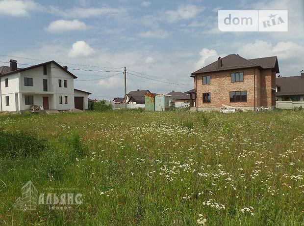 Продажа участка под жилую застройку, Винница, р‑н.Агрономическое, Звездный переулок