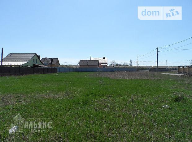 Продажа участка под жилую застройку, Винница, р‑н.Агрономичное, масив Молодіжний