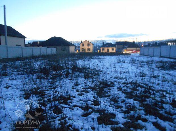 Продажа участка под жилую застройку, Винница, р‑н.Агрономичное, Окружной массив Европейский переулок