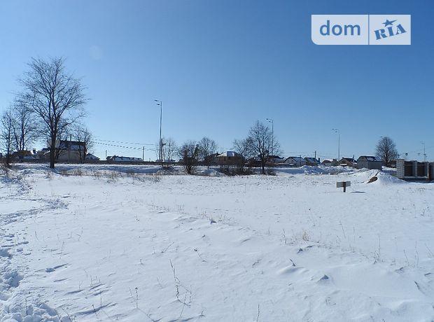 Продажа участка под жилую застройку, Винница, р‑н.Гниванское шоссе, Подольская улица