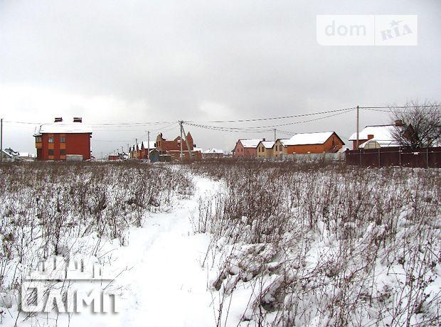 Продажа участка под жилую застройку, Винница, р‑н.Агрономичное, Счастливый переулок