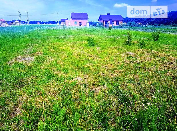 Продажа участка под жилую застройку, Винница, р‑н.Агрономичное, Ярова вулиця