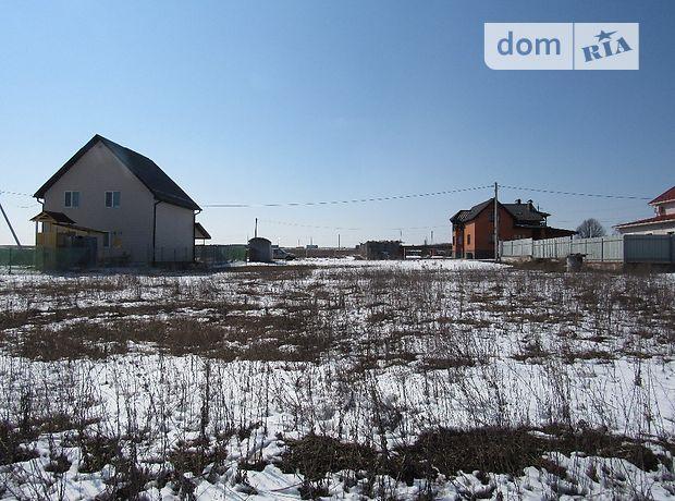 Продажа участка под жилую застройку, Винница, р‑н.Академический
