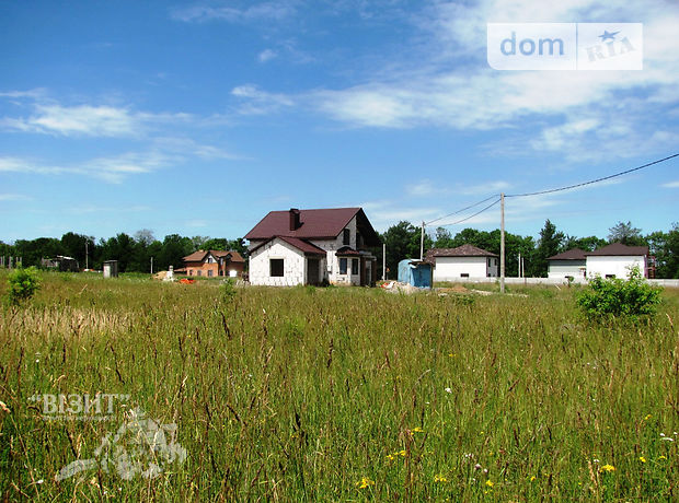 Продаж ділянки під житлову забудову, Вінниця, р‑н.Барське шосе, Науковый масив