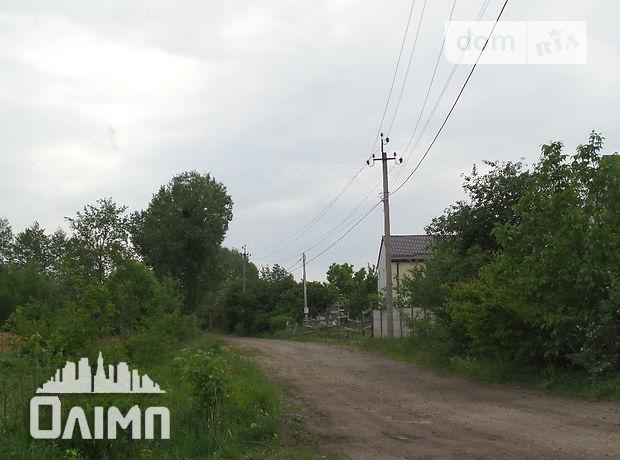 Продаж ділянки під житлову забудову, Вінниця, р‑н.Барське шосе, Зоряний провулок