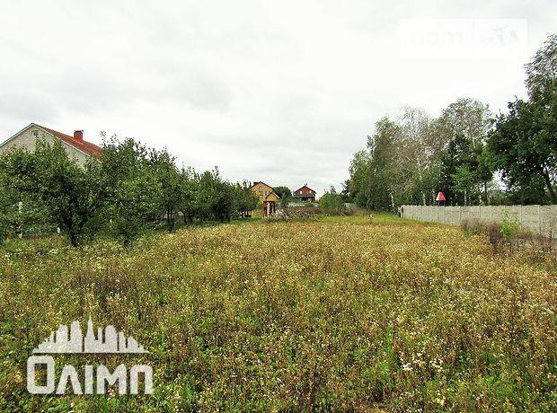 Продаж ділянки під житлову забудову, Вінниця, c.Березина, Семашко улица