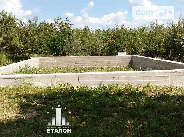 Продаж ділянки під житлову забудову, Вінниця, р‑н.Бучми, Грушева вулиця