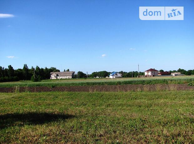 Продаж ділянки під житлову забудову, Вінниця, р‑н.Гавришівка, ул Солнечная