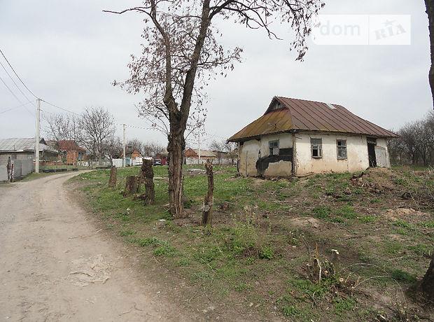 Продаж ділянки під житлову забудову, Вінниця, c.Ксаверівка, Колгоспна вулиця